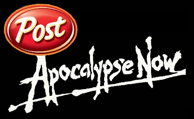 Post Apocalypse Now